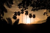 Pese a lluvias del fin de semana, Ideam advierte que ola de calor continuará en Cali