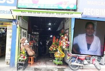 Con un palo, habitante de calle asesinó a trabajadora de floristería en el centro de Cali