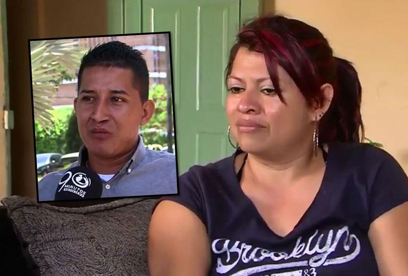Pese a no aceptar cargos, envían a la cárcel a presunto asesino de Rosileny Huertas