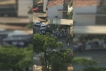 Un hombre fue asesinado en una panadería del oeste de Cali