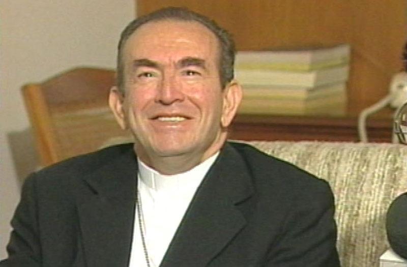 Se conmemoran 16 años del asesinato de Monseñor Isaías Duarte Cancino