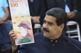 Esta es la idea de Maduro para la reconstrucción de la moneda venezolana