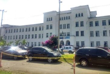 Enfrentamiento entre pandillas de Popayán deja un menor herido por bala perdida