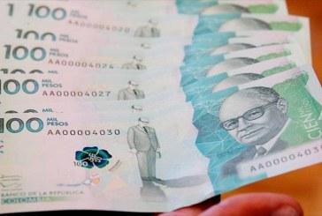 Presentan proyecto que busca eliminar los tres ceros de la moneda colombiana