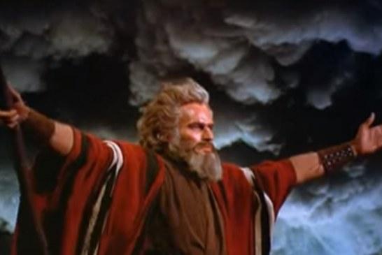 Cintas bíblicas para ver en Semana Santa: estas son las recomendadas en Netflix
