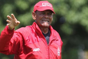 Muere el exarquero de Millonarios y Selección Colombia, Otoniel Quintana