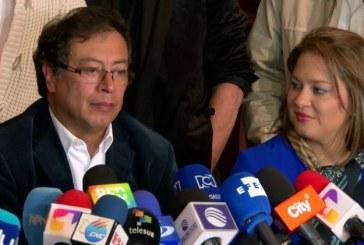 Petro aplastó a Carlos Caicedo y se quedó con la consulta Inclusión Social por la Paz