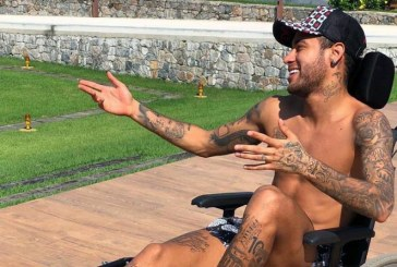 Indignación en Brasil por fiesta de Neymar con unos 500 invitados