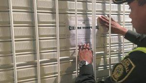 Cuatro negocios sellados durante fin de semana en Cali por venta de licor adulterado y de contrabando