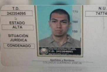 Hombre condenado por homicidio escapó cuando era atendido en hospital de Cali