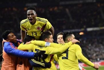 La Selección Colombia se despedirá el próximo 25 de mayo en el estadio El Campín