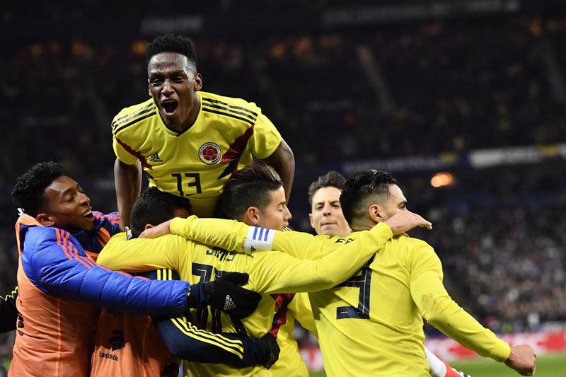 Este exjugador de Argentina podría sumarse al banco de la Selección Colombia