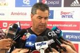 Jorge 'Polilla' Da Silva renunció a la dirección técnica del América