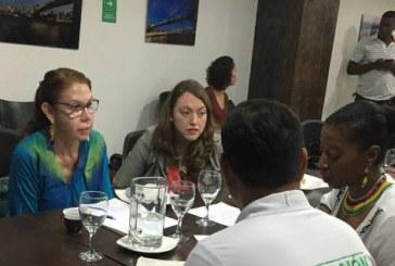 En Cali se abre la ruta de asistencia para ciudadanos víctimas de trata de personas