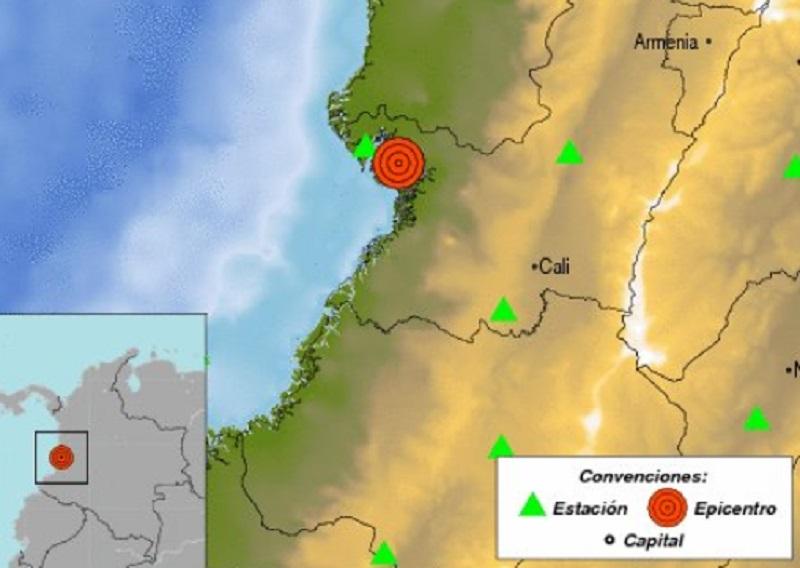 ¡No se deje engañar de mensajes que pronostican sismos!, dicen autoridades de Cali