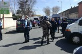 Terrorista se toma supermercado de Francia, reportan tres muertos