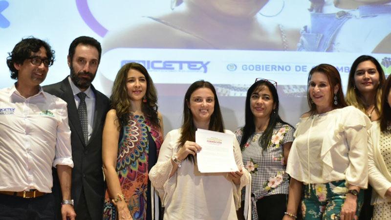 Universidad Icesi se vinculó a programa del ICBF que forma a madres comunitarias