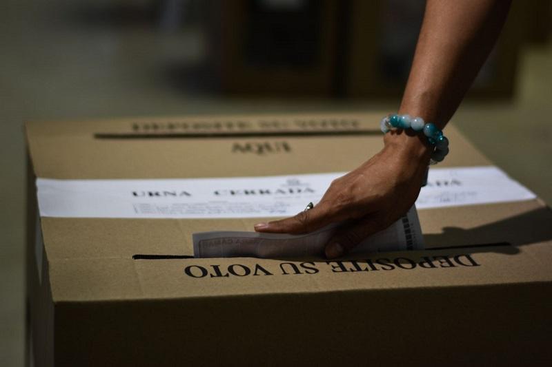 Estos fueron los partidos políticos con más representación en el Valle del Cauca