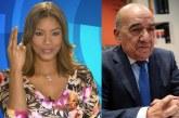 Yamid Amat se disculpó tras polémica religiosa con presentadora Cathy Bekerman