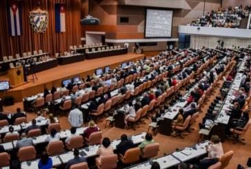 Inicia sesión parlamentaria para elegir nuevo presidente y Consejo de Estado de Cuba