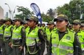 Con 200 miembros más, Policía Metropolitana reforzará seguridad de la ciudad