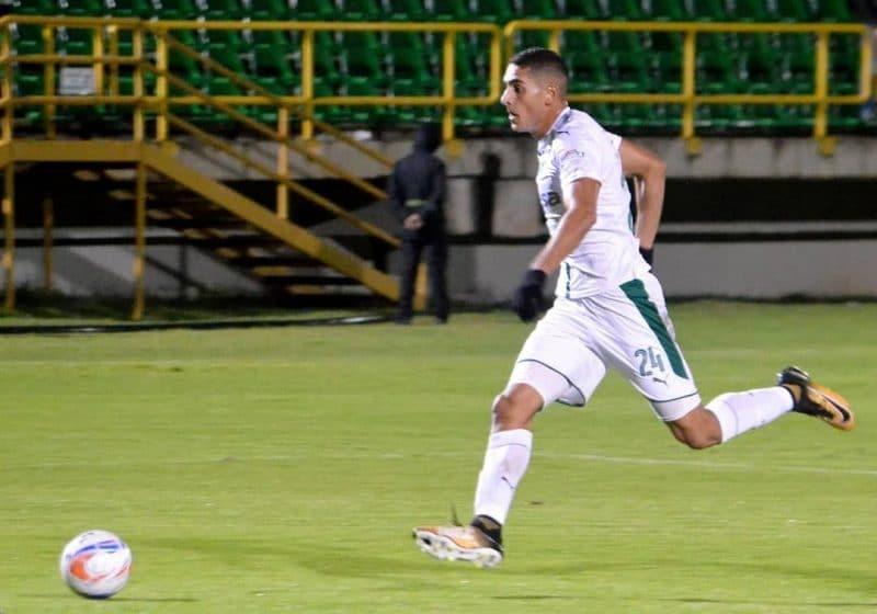 Deportivo  Cali venció 3-1 a Patriotas y logró el liderato parcial en la Liga Águila