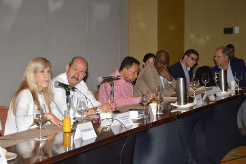Palmira solicita actuación del bloque regional por acomulamiento de casos judiciales