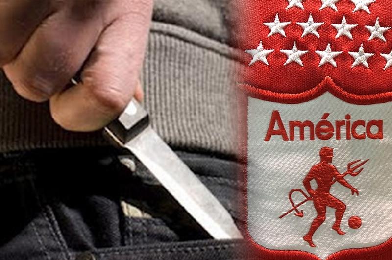 Asesinan a hincha americano minutos antes del clásico vallecaucano