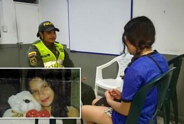 Apareció niña de 13 años que se encontraba desaparecida desde hace dos semanas