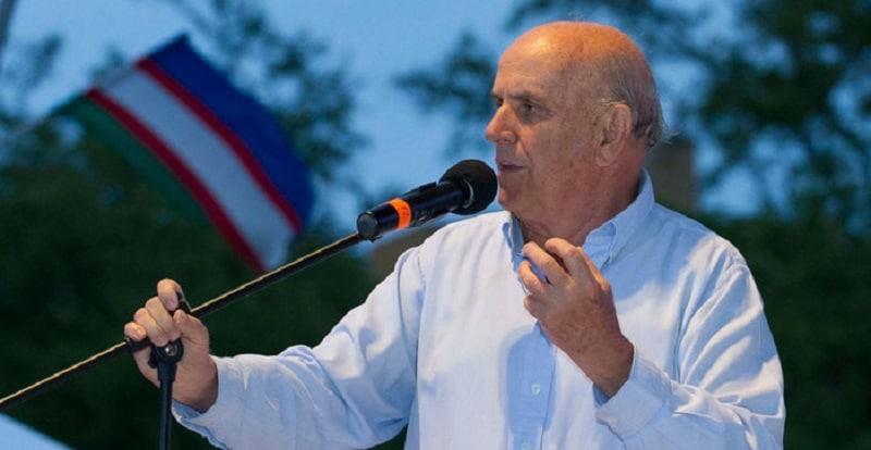 Maurice Armitage desmiente ser propietario y adeudar impuestos de predio en Cauca