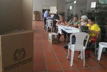 Estas serán las medidas de seguridad para elecciones atípicas de alcalde en Jamundí