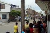 Heroica acción de policía evitó tragedia por ataque con granada en Corinto
