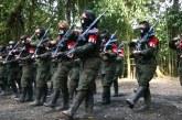 A audiencia 31 capturados en Cauca, Nariño y Valle por presuntas relaciones con ELN