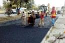 Tres barrios de la Comuna 2 de Cali se beneficiarán con restauración de 17 vías