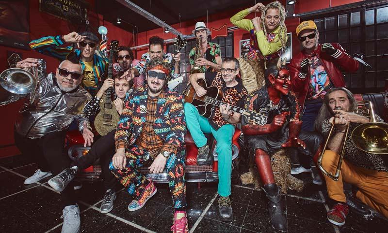 Histórica banda argentina anunció su desconectado con MTV en Mayo