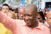 Alcalde de Buenaventura se recupera en el HUV