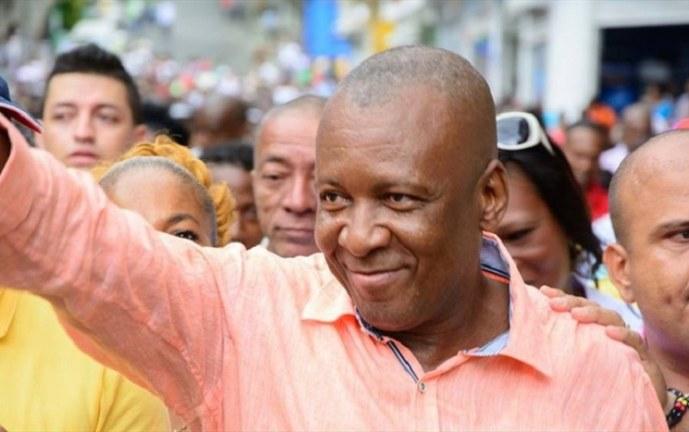 De nuevo: Juez envía a la cárcel al alcalde de Buenaventura, Eliécer Arboleda