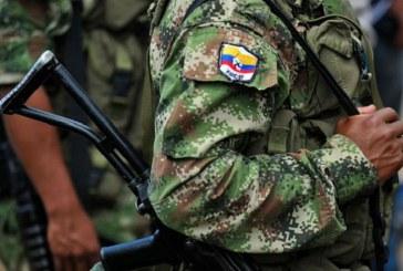 EPL habría asesinado a excombatiente de las Farc en Caldono, Cauca