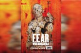 Caleño entre los ganadores de concurso del arte 'Fear The Walking Dead'