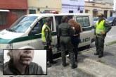Mujer brutalmente golpeada por su pareja comenzó a ser protegida por las autoridades
