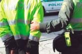 Aseguran a Policía por ser el presunto responsable del homicidio de un joven en Palmira