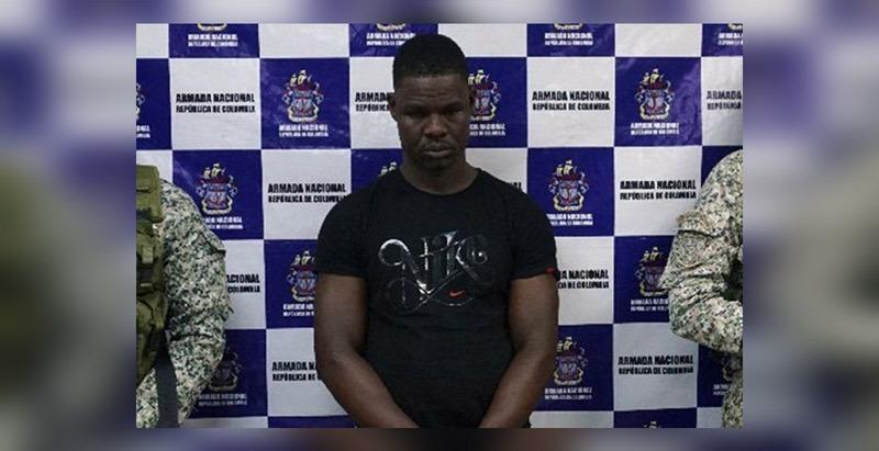 Cárcel para presunto disidente del frente 30 de las Farc en Buenaventura