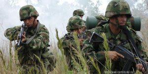 Incrementarán operativos en corredores del narcotráfico del Cauca y el Valle