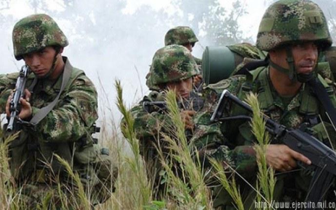 Incrementarán operativos en corredores del narcotráfico entre Cauca y Valle
