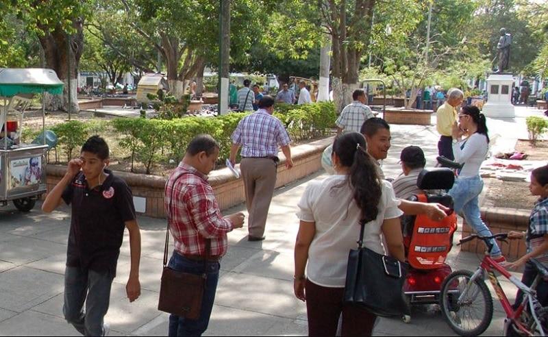 800.000 personas no registrarán en el Censo del Valle