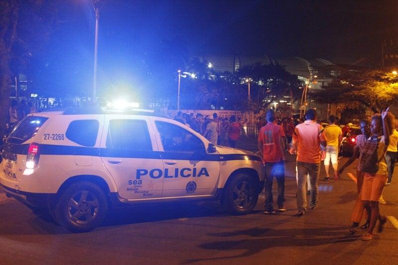 Con 1.200 policías buscan garantizar seguridad en el clásico caleño de este sábado