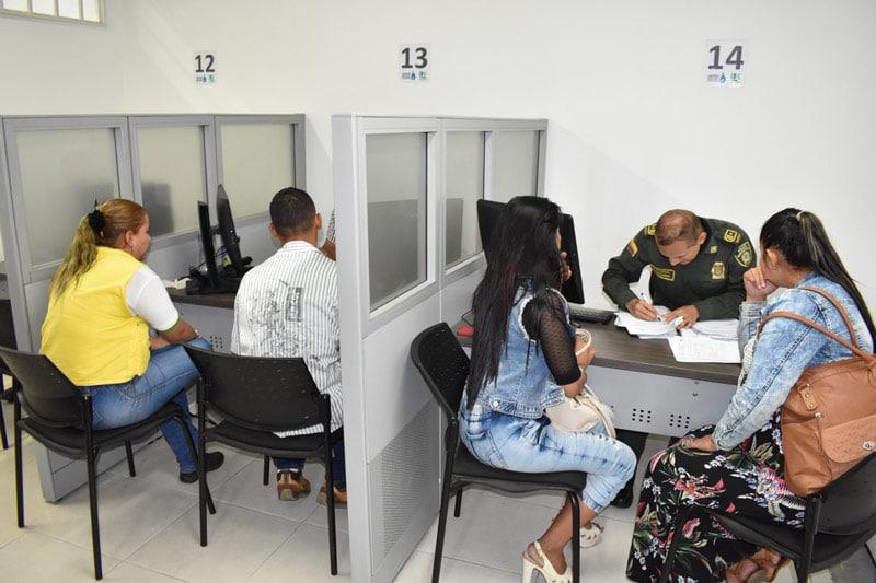 'Conciliatón Nacional' ha solucionado más de 140 conflictos en casas de justicia de Cali