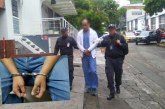 Por contactar niñas en redes para abusarlas, enfermero pagará 19 años de cárcel