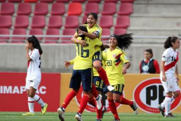 Selección Colombia femenina va por el oro en los Panamericanos