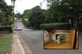 Delincuentes robaron caja fuerte con 17 millones en casa de Ciudad Jardín